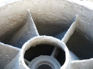 Popravak pumpe rashladne vode