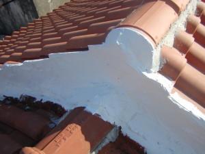 Hidroizolacija spoja kuća