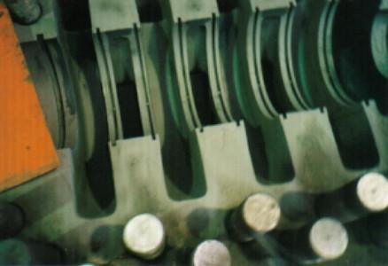 Kako smanjiti porošnju el. energije i povećati protok fluida kroz pumpu