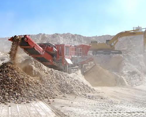 Učinkovitost i pouzdanost u rudarstvu