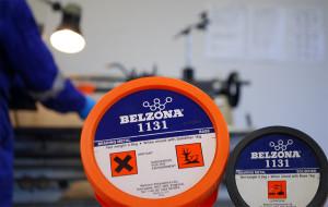 Belzona 1131 (Bearing Metal) samopodmazujući epoxy kompozit za metalne popravke površina nižih frikcija i zaštitu podmazujućih sistema od habanja