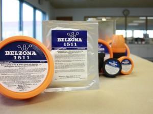 Belzona 1511 (Super HT-Metal) epoxy kompozit za popravak i zaštitu opreme od erozije i korozije u visokotemperaturnim uvijetima