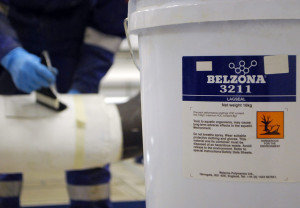 Belzona 3211 (Lagseal) jednokomponentna izolacijoni i flexibilan premaz za sve vrste termalne izolacije