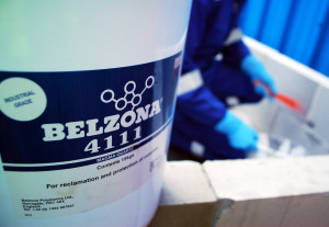 Belzona 4111 (Magma-Quartz) epoxy kompozit za popravak i zaštitu betonskih i kamenih površina