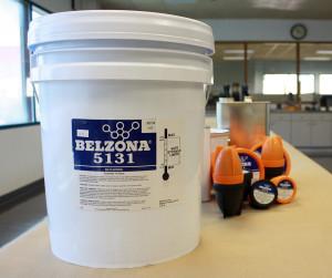 Belzona 5131/5151 (EG Cladding/Hi Build Cladding) – vodootporan polimerni premaz za dugotrajnu zaštitu i uljepšavanje vanjskih i unutarnjih i vanjsik zidova i građe