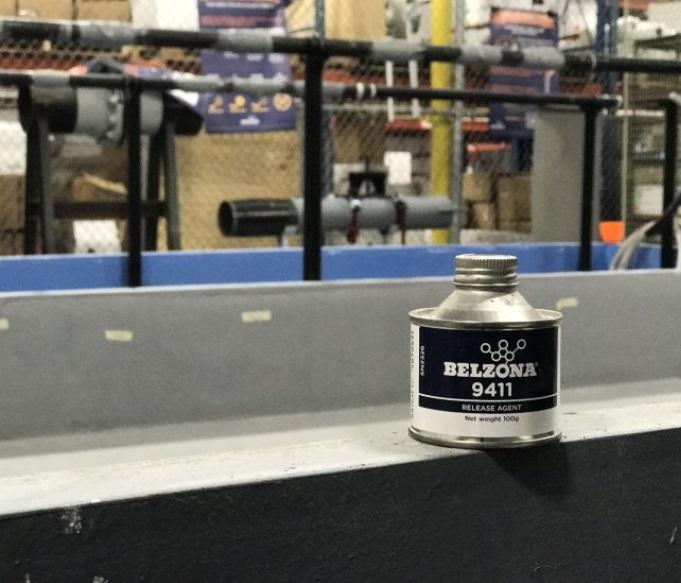 Belzona 9411 (odvajač)