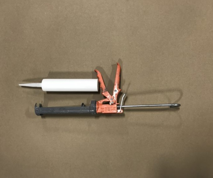Pištolj za injektiranje