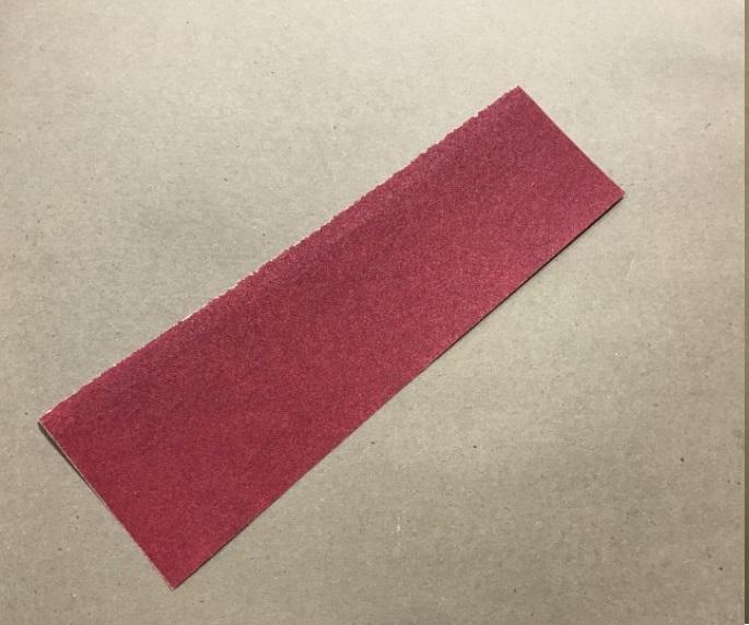 Brusni papir