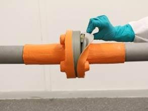 Belzona 3412 inkapsulirajući premaz za spriječavanje puknuća, galvanske i atmosferske korozije