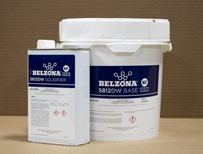 Belzona 5811 (DW2) Dvokomponentni epoksi sustav za aplikaciju četkom ili sprejom za zaštitu metalnih i nemetalnih površina u uronjenim uvijetima sa certifikatom za pitku vodu