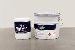 Belzona 5831LT je zaštitni premaz dizajniran za zaštitu metalnih i nemetalnih površina pri nižim temperaturama