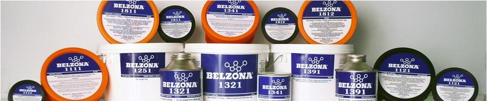 Belzona 1000 serija - Nadogradnja i zaštita metala
