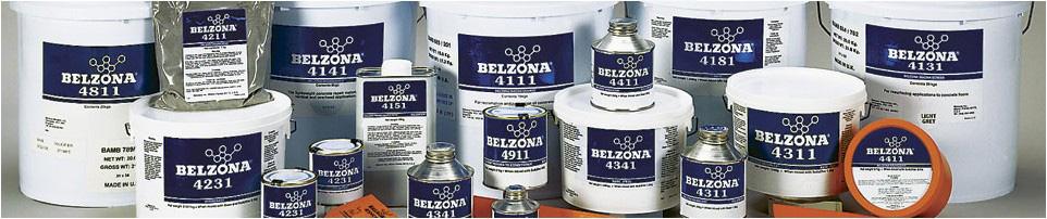 Belzona 4000 serija - Nadogradnja i zaštita građe