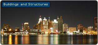 Zgrade i infrastrukture