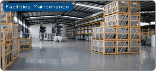 Radni i skladišni prostori