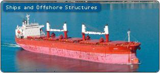 Brodovi i pomorske konstrukcije