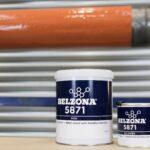 Belzona 5871 - toplinska izolacija cjevovoda